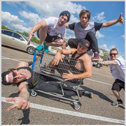 goingOTE shopping cart
