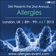 Immunovent to discuss how the LAMB-Dx test uncovers allergies that current allergy tests cannot | Allergies, 8th - 9th July 2015, London, UK