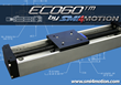 Linear Actuator for Harsh or Wet Conditions From Specialty Motions, Inc.