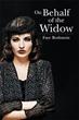 Faye Rothstein Speaks 'On Behalf of the Widow' in New Book