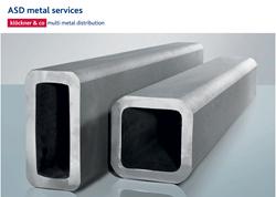 ASD metal services, Oceanfit®