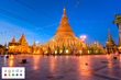 Agoda.com uncovers hotel specials in time for Myanmar's beautiful Kason Festival