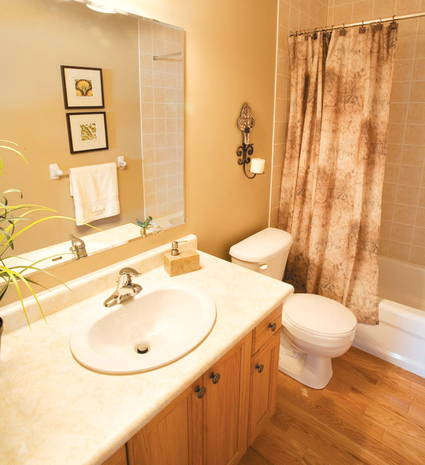 Bathroom Remodeling In Ct: Alan Dinsmoor Contracting Services Announces New Top