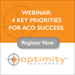 Upcoming Webinar Teaches The 4 Key Priorities for Accountable Care...