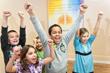Brain-Based Education Event Teaches Skills For Maximum Academic...