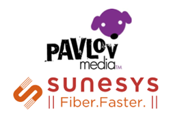 Pavlov Media & Sunesys
