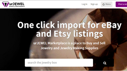 UrJewel Marketplace for Buying and Selling Jewelry