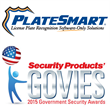 PlateSmart Scores Three in a Row With 2015 Govies Win
