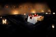 Private Dining at lebua Resort, Jaipur