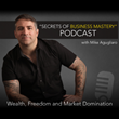 Mike Agugliaro Launches Podcast for Service Business Owners
