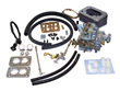 Crown Automotive Weber Carburetor Conversion Kit for Jeep CJ and Wrangler JY with 4.2L Engine