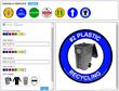 custom floor sign online design tool
