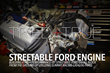 Auto Revolution 448 CID Ford Engine Build