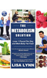 The Metabolism Solution', Launching April 14th, 2015, Derails Faulty...
