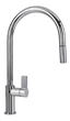 Franke Unveils Ambient Series of Kitchen Faucets, Offering...