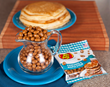 Image: Pancakes & Maple Syrup Jelly Belly jelly beans