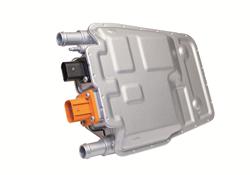 High Voltage Heater technology, High Voltage Heater, HVH technology