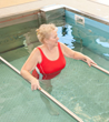 Groundbreaking HydroWorx Sponsored Webinar Links Cognition and Gait...