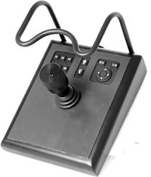 uHMI-Pod™ Universal Industrial Joystick Controller