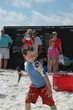 Thousands of fish will fly across the Florida-Alabama line during Flora-Bama's annual Interstate Mullet Toss, one of Perdido Key's most beloved beach events