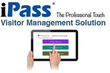 iView Systems' iPass® Visitor Management Software Platform