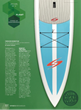 Surftech's Saber Stand Up Paddleboard Wins Outside Magazine's 2015 Gear of the Year Award