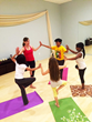 US Sports Camps Announces Nike Yoga Camps Summer 2015 Launch