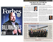 Teraoka & Partners LLP Named by Forbes as Elite International Law...