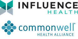 Influence Health and CommonWell