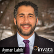 Industry Expert Ayman Labib to Head New Invata Operations Research...
