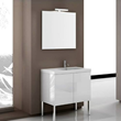 Space SE07 31.1″ Bathroom Vanity from Iotti