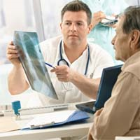 Treating Mesothelioma with Fast Neutron Radiotherapy