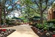 The Holiday Inn Westbury - Long Island Says Their Outdoor Garden...