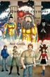 "Author Avi Gvili will Discuss the Philosophy of Superheroes and His New Book, ""The Quest for Olympus"" at Everything Goes Bookstore, May 15th 8:00 pm 208 Bay St. SI, NY"