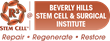 Beverly Hills Stem Cell & Surgical Institute Now Healing Knee Arthritis with Stem Cell Therapy