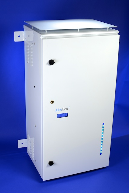 New Residential Energy Storage System For Solar And Smart