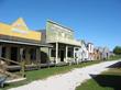 Main Street Fort Museum