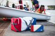 The Tri-Sail Sport Set by SailorBags. SRP: $130