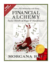 "International #1 Best Seller ""Financial Alchemy"""
