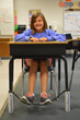 Bouncy Bands Reports that Students with Test Anxiety are Bouncing and...