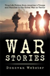 Donovan Webster Releases 'War Stories'