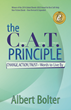 After Winning The 2014 Global Ebook Awards GOLD for Best Self-Help Non-Fiction Ebook, Newly-Revised & Expanded Edition of The C.A.T. Principle Nominated Yet Again!