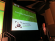 "The Sales Whisperer®'s ""From Pipe Dream to Pipeline"" Presentation Helps ICON15 End Strong"