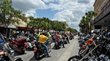 The World's Largest 3-Day Motorcycle Rally Announces New Features in...