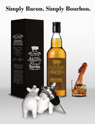 WSWA Event Schedule: Bacon Bourbon