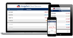 MadgeTech Cloud Services