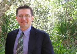 Stetson Law Professor Royal Gardner.