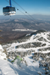 Ski Vermont Receives Most Snowfall in Continental US during 2014-15 Season