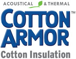 non-woven cotton insulation thermal acoustic panels boards baffles batts blankets