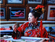 Eleven Artists Demonstrate Traditional Chinese Folk Art at Boston...